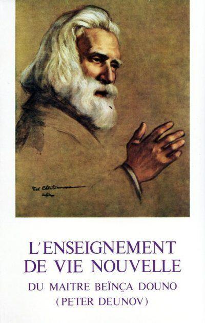 L'enseignement de vie nouvelle (tome 1)