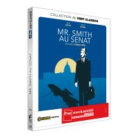 Mr. Smith au Sénat Exclusivité Fnac Blu-ray