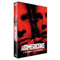 Coffret intégral de la Saison 2 DVD