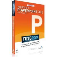 Powerpoint 2010 - Logiciels bureautiques - Livre, BD   Soldes fnac