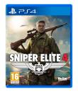 Sniper Elite 4 Edition Day One PS4