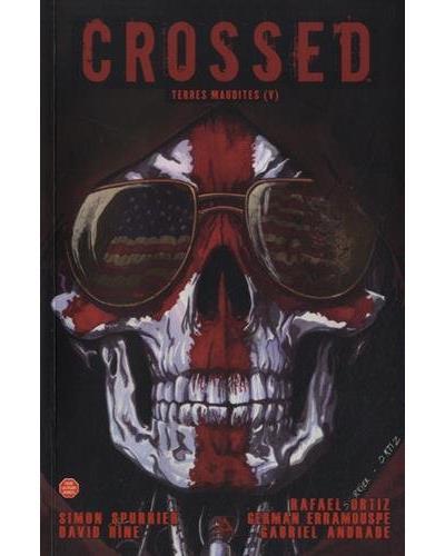 Crossed terres maudites
