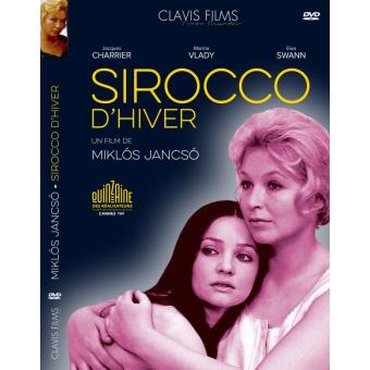 Sirocco d'hiver DVD
