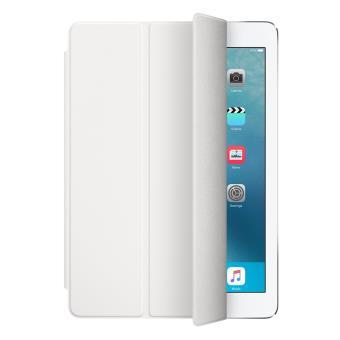 "Etui Apple Smart Cover pour iPad Pro 9,7"" Blanc"