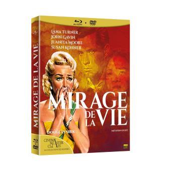 Le mirage de la vie Combo Blu-ray + DVD
