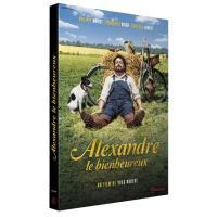 Alexandre le bienheureux DVD