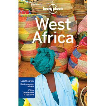 West Africa 9ed -anglais-