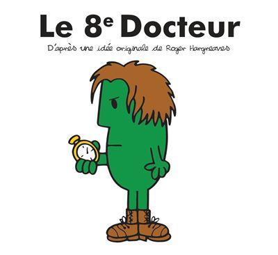Le 8ème Docteur