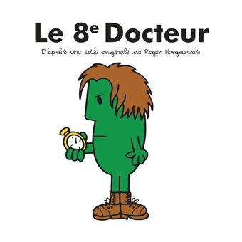 Monsieur MadameLe 8ème Docteur