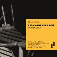 LES CHANTS DE L'AME