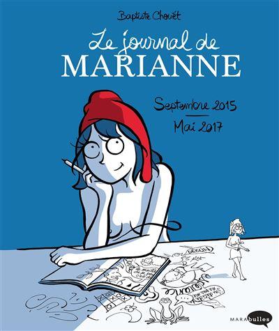 Le journal de Marianne