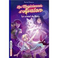 Les magiciennes d'Avalon