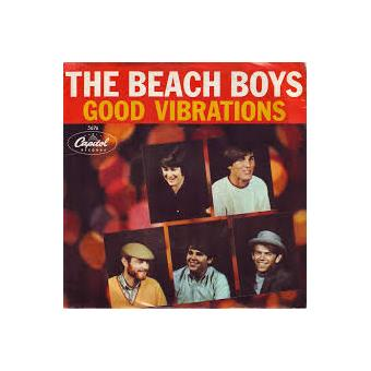 Good vibrations/50th anniversary edition