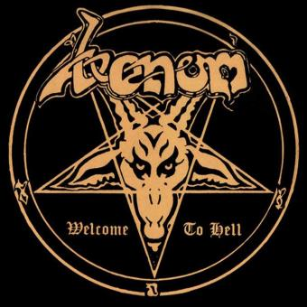 Welcome To Hell (Limited Digipak Edition)