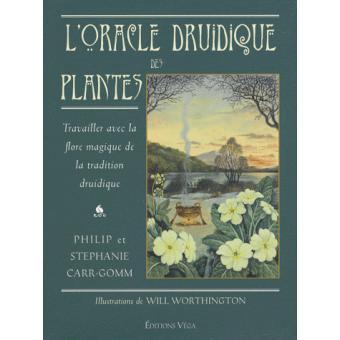 L'oracle druidique des plantes