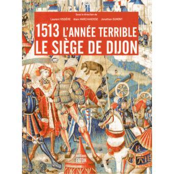 1513, l'année terrible