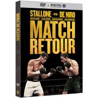 Match retour DVD