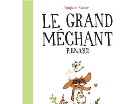 Le Grand Méchant Renard - Edition spéciale 2017