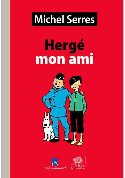 Hergé, mon ami
