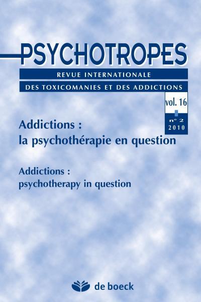 Psyt 10/2 - v16  addict psycho