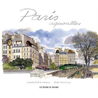 Paris Aquarelles (NE)
