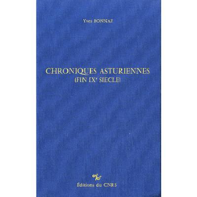 Chroniques asturiennes