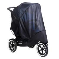 Phil & Teds - Accessoire Poussette - Protection soleil pour poussette Navigator Double