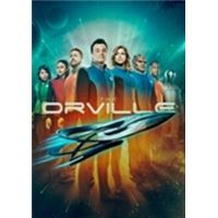 The Orville Saison 1 DVD