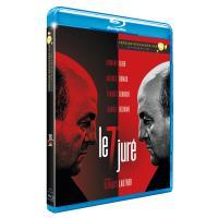 Le septième juré Blu-ray