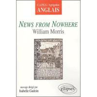 News from nowhere and other writings 1890 William Morris