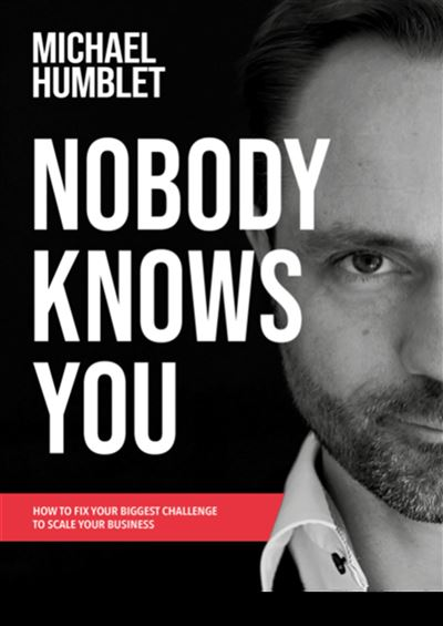 Nobody knows you !