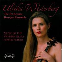 Musique de la grande période baroque suédoise