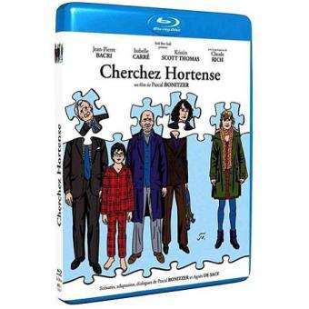 Cherchez Hortense Blu-ray