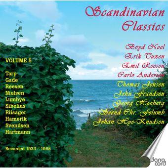 Scandinavian classics vol 5