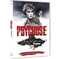 Hitchcock : Psychose DVD
