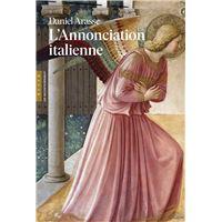 L'Annonciation italienne (Les incontournables Hazan)