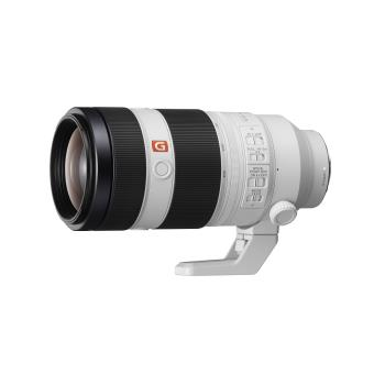 Objectif Sony FE 100-400mm F4.5-5.6 GM OSS