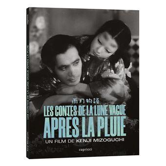 Les Contes de la lune vague après la pluie Combo Blu-ray DVD