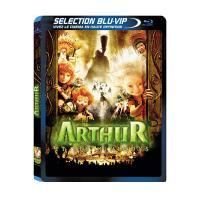 Arthur et les Minimoys Blu-ray