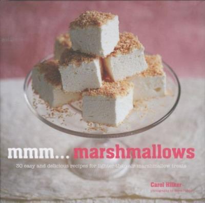 Mmm Marshmallows