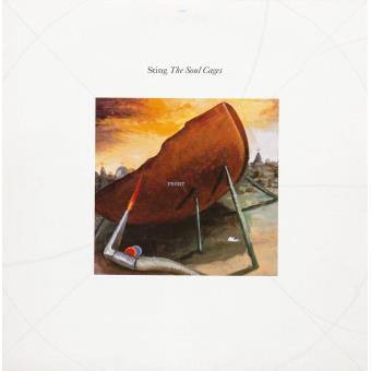 SOUL CAGES/LP
