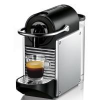 Nespresso Pixie - Gris métal - Magimix - m110
