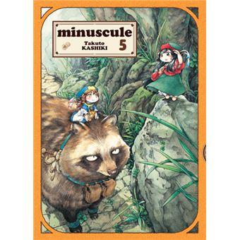 Minuscule (manga)Minuscule