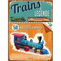 Trains de légende