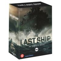 Coffret The Last Ship Saisons 1 à 5 DVD