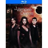 Vampire Diaries - Seizoen 6