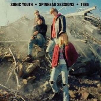 Spinhead sessions Unreleased sessions 1986