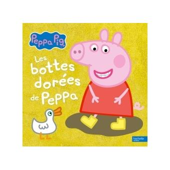 Les Peppa Pig