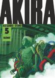 Akira (Noir et blanc) - Édition originale