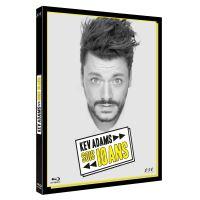 Kev Adams Sois 10 Ans Blu-ray